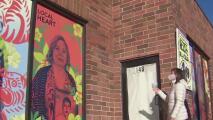 Con un nuevo mural rinden homenaje a líderes comunitarios de Albany Park