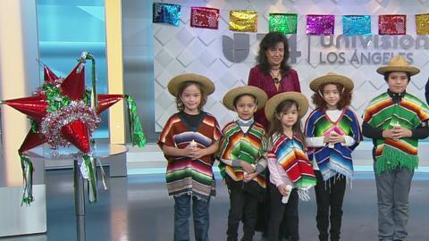 ¿En qué consisten las posadas y cómo comenzó esta tradición mexicana?