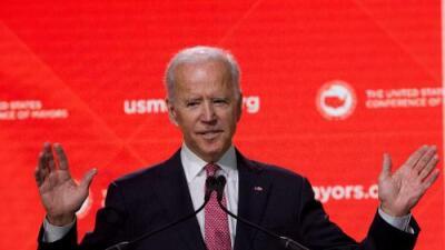 """Biden está """"mucho más cerca"""" de decidir si se postula a la candidatura presidencial demócrata"""