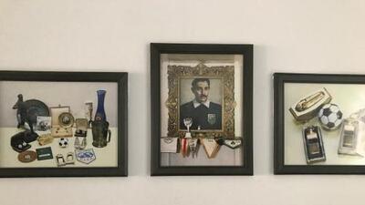 Qarabag y un estadio en honor al juez de línea más polémico de la historia