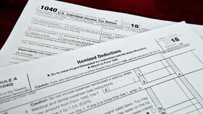 Declaración de impuestos: ¿qué se puede esperar tras la reforma tributaria implementada por Trump?