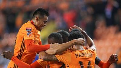 Houston Dynamo confía en su potencial ante unos afilados y líderes Tigres