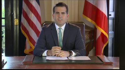 Gobernador de Puerto Rico anunció reforma educativa basada en escuelas charter y vales educativos