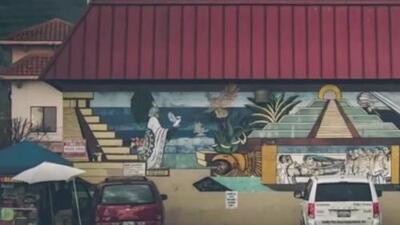 San José aprueba proteger al menos seis murales chicanos en la ciudad