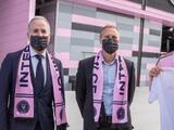 """Inter Miami: """"Queremos estar entre los 3 primeros del Este"""""""