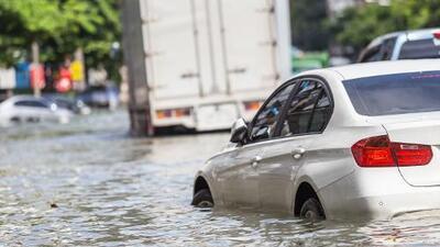 En esta temporada de huracanes evita comprar un carro inundado siguiendo estos consejos
