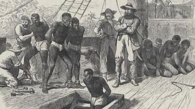 Iniciativa en Atlanta busca superar por completo problemas heredados de la esclavitud