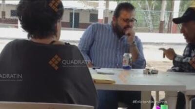 Recapturan al hijo del exgobernador de Michoacán