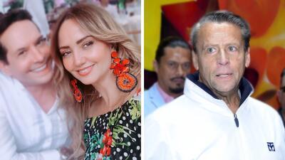 Andrea Legarreta no cree la versión de Alfredo Adame de que Origel ayudó a difamarla