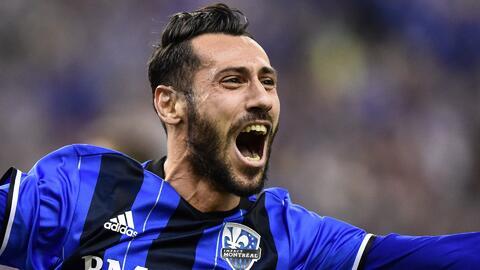 Matteo Mancosu, de vaselina, firmó el golazo de la jornada en la MLS