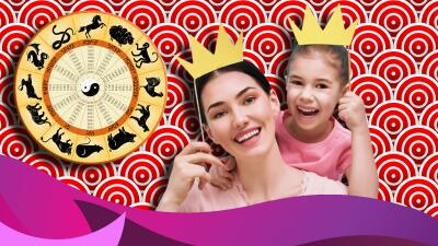 ¿Cómo son las madres según su signo del horóscopo chino?