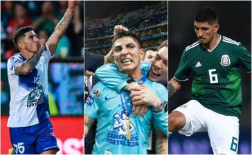 ¿Qué necesita Víctor Guzmán para ser considerado por el 'Tata' Martino?