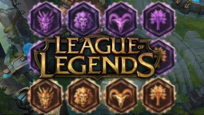 Cambios importantes en League of Legends: runas y honor