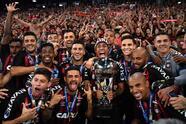 <b>Paranaense: </b>aunque su andar en el fútbol local no ha sido el mejor, llegó a la Copa por ser el campeón de la Copa Sudamericana 2018 y tiene suficientes armas para volver a sorprender este año pero en la Libertadores. Braian Romero y Marcos Ruben, ambos argentinos, son sus principales armas ofensivas para pelear el Grupo con Boca.