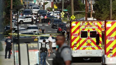 Tras tiroteo en Virginia, el congresista Tony Cárdenas cuestiona la falta de control de armas