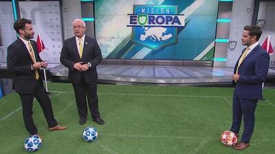Opinan los expertos: ¿el triunfo de Real Madrid en Holanda sentencia la eliminatoria ante Ajax?