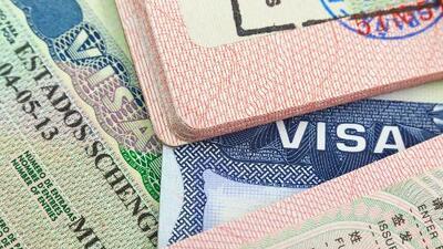 Desmantelan red que ofrecía visas de trabajo a artistas para trabajar en EEUU
