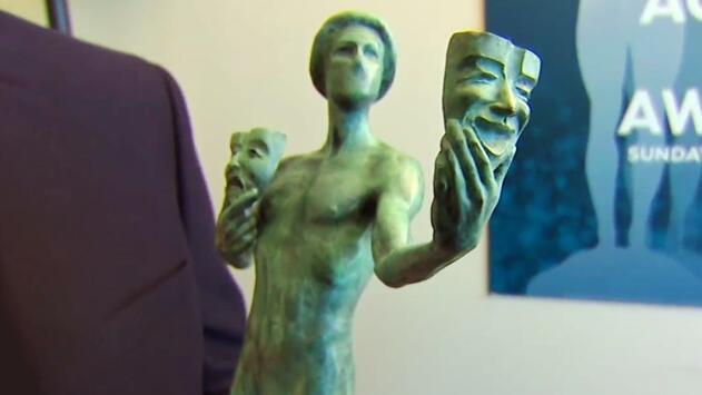 JLo se enfrentará a Scarlett Johansson y Nicole Kidman en los SAG Awards: todos los detalles de la ceremonia