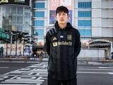 LAFC anuncia el fichaje del lateral surcoreano Kim Moon-Hwan