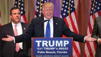 ¿Qué pasa si Donald Trump gana en Florida?