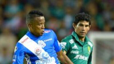 Previo Puebla vs. León:  La Franja tiene prohibido perder ante el cuadro Esmeralda