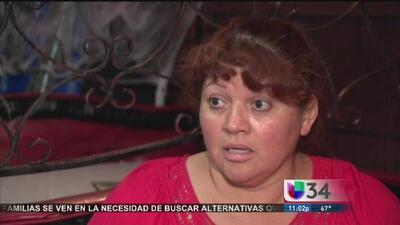 Salvadoreños en LA viven angustia por sismo