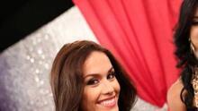 Bárbara Falcón, finalista NBL 2013