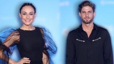 Marimar Vega no tiene prisa por tener hijos (pero Pancheri sí ha dicho que quiere un hermanito para Benicio)