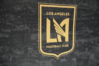 LAFC toma forma como franquicia de la MLS con un nuevo estadio y el apoyo de estrellas