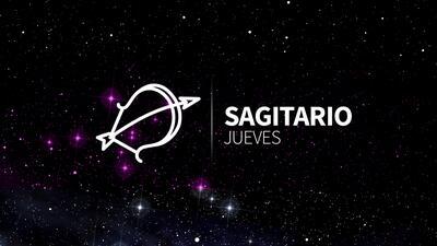 Sagitario – Jueves 9 de noviembre del 2017: Tus corazonadas te conducen a esa persona