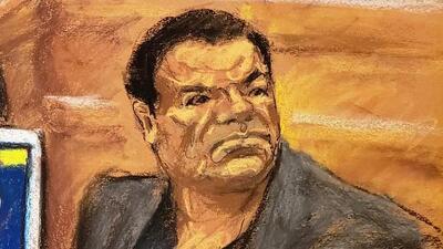 'El Chapo' se reunió varias veces con ejecutivos de Pemex para trasladar cocaína, según Jorge Cifuentes