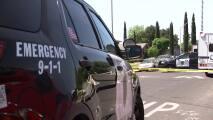 Tiroteo en Stockton termina con la muerte de un oficial y un hombre