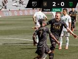 Sin Carlos Vela, LAFC derrota a Austin FC con relativa facilidad