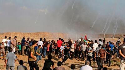 Una tregua extremadamente frágil mientras Hamás siga ahogando a Gaza