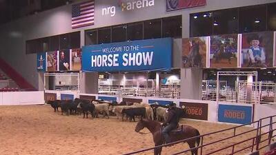 El Rodeo Houston abre al público con decenas de actividades y atracciones para toda la familia