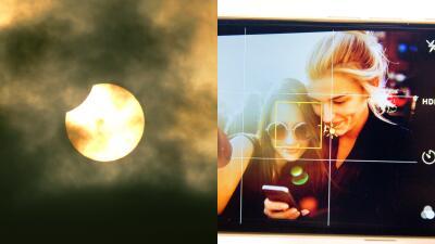 En fotos: Cómo hacer mi propia fotografía del eclipse solar del 21 de agosto
