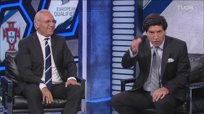 ¿Stoichkov para presidente del futbol de Bulgaria?