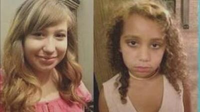Emiten alerta Amber para encontrar a dos menores de edad reportadas como desaparecidas