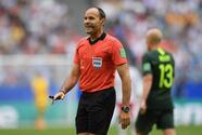 Mateu Lahoz, el árbitro designado para la final de la Champions League