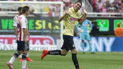 Paul Aguilar aseguró que América tiene mejores mexicanos que Chivas