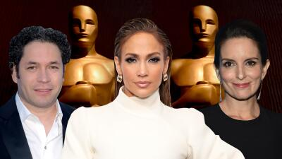 Sin maestro de ceremonias los premios Oscar: JLo y otros famosos entregarán las estatuillas