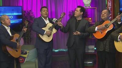 El trío Los Panchos y el de Los Primos llegan a Chicago para presentarse en concierto