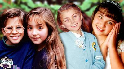 Estas son las telenovelas infantiles con las que creciste si fuiste niño en los 90