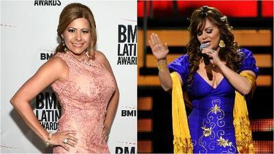 Lupillo y Chiquis Rivera le ponen freno a Carmen Jara