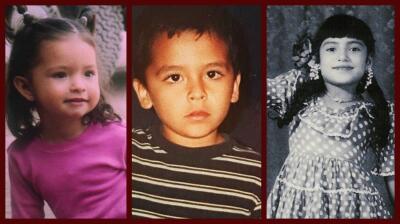 Estos niños adorables ahora se disputan un Latin GRAMMY de regional mexicano (FOTOS)