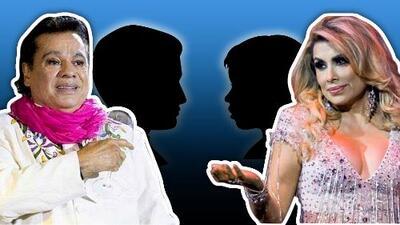 Le aparecen a Juan Gabriel dos supuestos hijos (sí, dos más) según la cantante Dulce, su gran amiga
