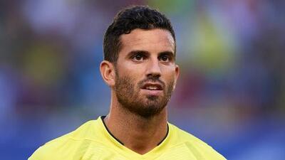 Villarreal confirma traspaso de Musacchio al Milán