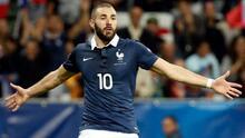 ¡Regresa El Gato! Benzema estará con Francia en la Euro 2020