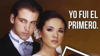 """""""Fui el primero"""": Carlos Ponce revela fotografías de su 'matrimonio' con Yolanda Andrade"""