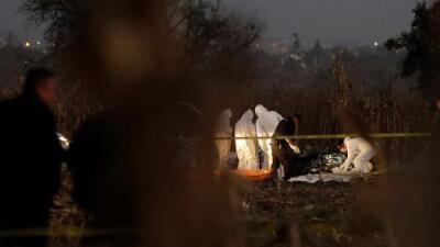 ¿Qué causó el accidente de helicóptero donde murió la gobernadora de Puebla y su esposo? Esto es lo que se sabe